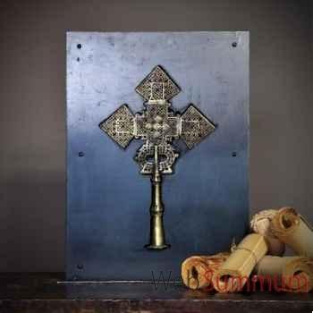 Croix copte (grand modèle) Objet de Curiosité -DA041