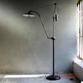 lampadaire a balancier objet de curiosite lu038bis