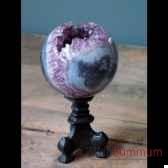 amethyste objet de curiosite mi040
