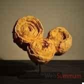 stromatolithe objet de curiosite fo018