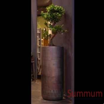 Vase planteur Objet de Curiosité -DA052