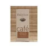 maison faguais cafe excelso de colombie