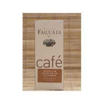Maison Faguais-Café Excelso de Colombie