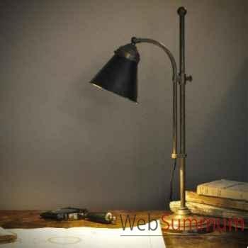 Lampe articulée Objet de Curiosité -LU014