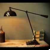 lampe de gueridon objet de curiosite lu117