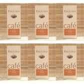 maison faguais lots de 6 paquets cafe sigri de nouvelle guinee