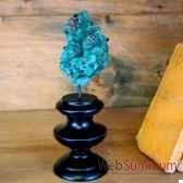 malachite objet de curiosite mi005