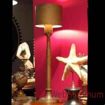 Lampe atelier Objet de Curiosité -LU052