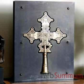 Croix copte (petit modèle) Objet de Curiosité -DA040