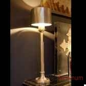 lampe atelier gris mat objet de curiosite lu053