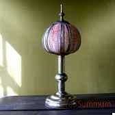 oursin objet de curiosite an030