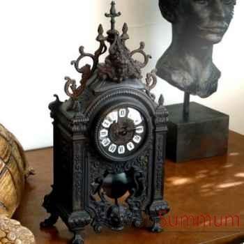Horloge à balancier Objet de Curiosité -DL037