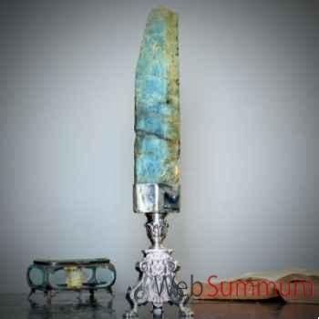 Cristal de béryl (moyen modèle) Objet de Curiosité -PUMI105