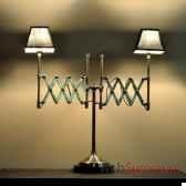 lampe extensible objet de curiosite lu108
