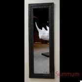miroir en pneu objet de curiosite da022