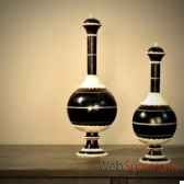 carafe os et bois objet de curiosite da111