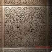 decoration murale damasquinee objet de curiosite ta078