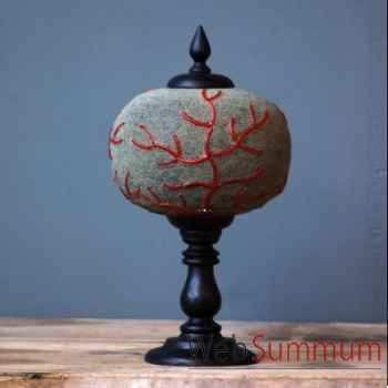Boite corail Objet de Curiosité -DA095