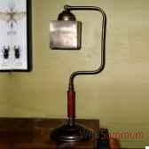 lampe cubique objet de curiosite lu036