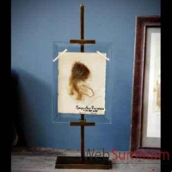 Laine de mammouth Objet de Curiosité -PUFO173-X