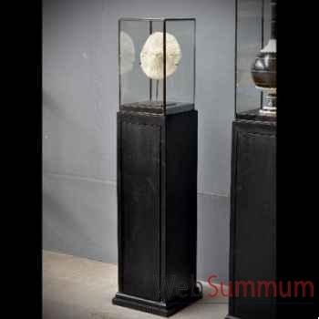 Sellette musée pm Objet de Curiosité -MB004