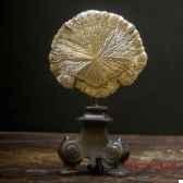 pyrite dollar objet de curiosite mi033