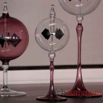 Radiomètres lila Objet de Curiosité -RA105-1L