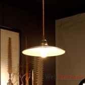 suspension industrielle objet de curiosite lu041