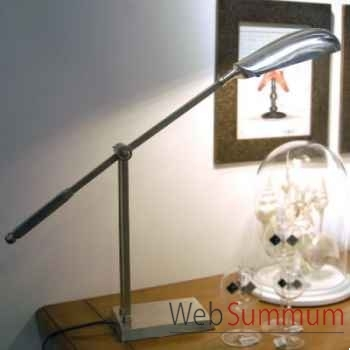 Lampe de bureau Objet de Curiosité -LU073