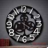 horloge geante objet de curiosite da122