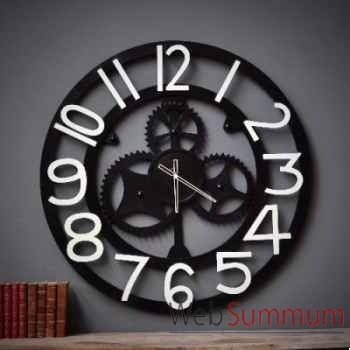 Horloge géante Objet de Curiosité -DA122