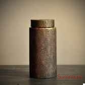 boite a the petite taille objet de curiosite dl095