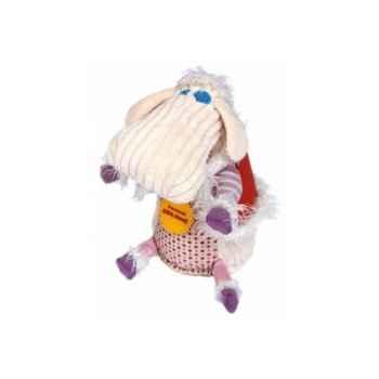 Peluche Déglingos - Poilodos le mouton - D36503
