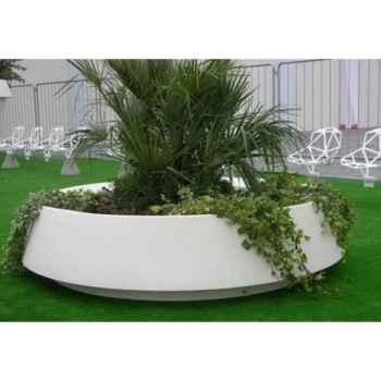 Pot Blanc non lumineux - Gio Piatto Slide - SD SFC200