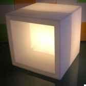 cube design open cube moyen modele slide sd opn045