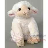 les petites marie peluche retro mouton pilou