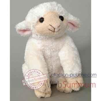 Les Petites Marie-Peluche rétro, mouton Pilou