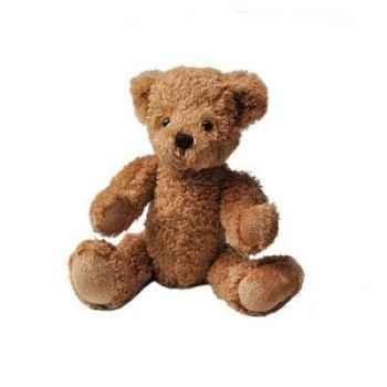 Les Petites Marie-Peluche rétro, ours Alban articulé