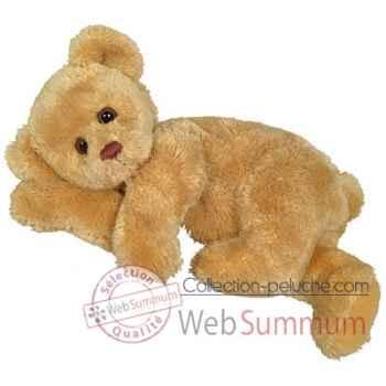 Les Petites Marie-Peluche rétro, ours Amande