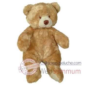 Les Petites Marie-Peluche rétro, ours Baptiste