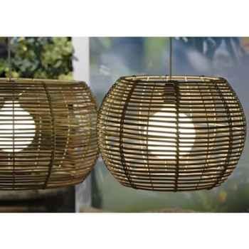 Abat-jours lampe Kooboo Gris - Kok3005G