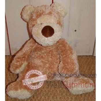 Les Petites Marie-Peluche rétro, ours Bob