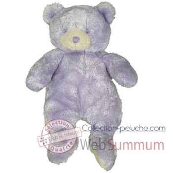 Les Petites Marie-Peluche rétro, ours Violette