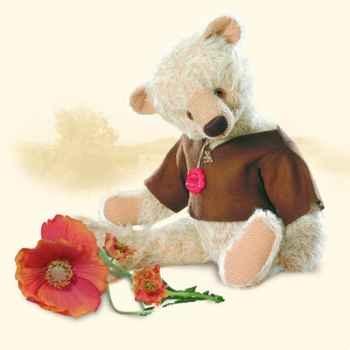 Peluche Hermann Teddy Original® ours Celestine édition limitée - 15621 5