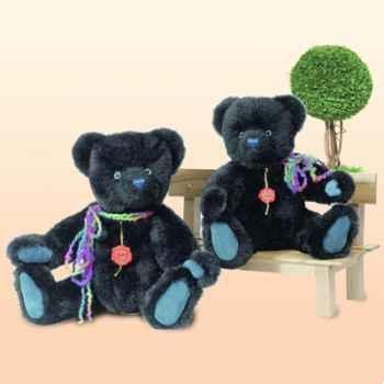 Peluche Hermann Teddy Original® ours Chimney édition limitée - 14649 0