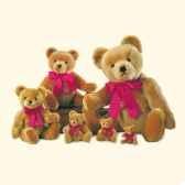 peluche hermann teddy originaours nostalgie dore 16330 5