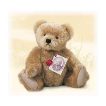 Peluche Hermann Teddy Original® ours Replica Teddy caramel édition limitée - 16251 3