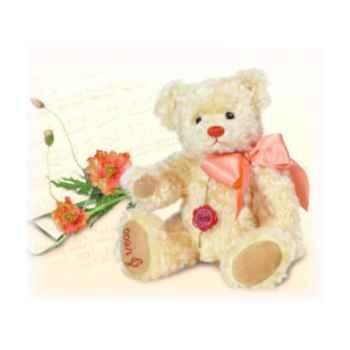 Peluche Hermann Teddy Original® ours musical édition limitée - 10930 3