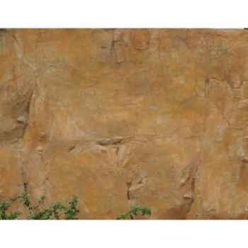 Panneau mural faux rocher Rochers Diffusion -039