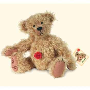 Peluche Hermann Teddy Original® ours musical édition limitée - 10933 4
